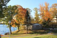 fall resort activities