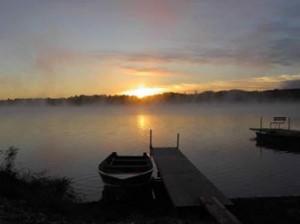 sunrise over big pine lake_full