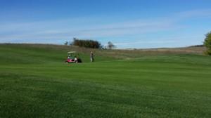 wildflower golf course