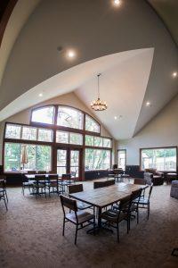 lodge meeting spaces