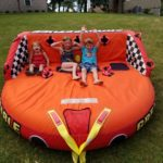 Great Big Mable by SportsStuff - 4 Person Towable