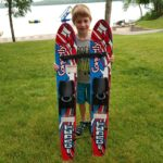 Connelly Cadet Junion Water Skis