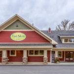 East Silent Resort - Dent, MN (1)